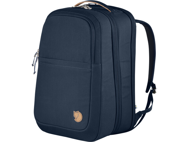Fjällräven Travel Pack navy